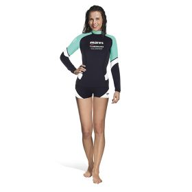 Mares Thermo Guard 0.5mm Long Sleeve Woman
