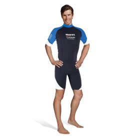 Mares Thermo Guard 0.5mm Short Sleeve Man