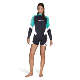 Mares Lycra Rash Guard Long Sleeve Woman