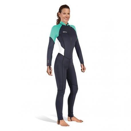Mares Licra Rash Guard Mono Woman