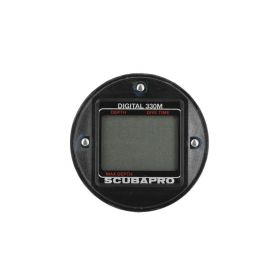 Scubapro Digital 330 Bottom Timer Capsule