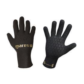 Mares Guantes Pesca Flex Gold 5mm