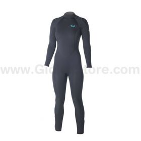 Xcel Thermoflex TDC 5/4mm Mujer