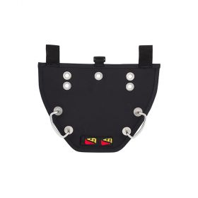 Dive Rite Nomad XT Buttplate