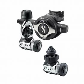 Scubapro MK17 EVO / S600 Regulator