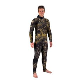 Mares Rash Guard Illusion Pants