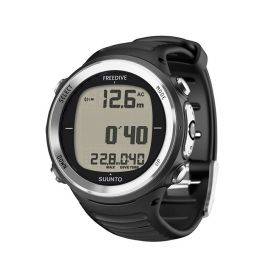 Suunto D4F Black Freedive