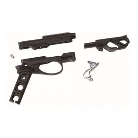Sporasub SK40 Muzzle for Double Band