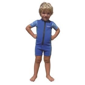 Cressi Baby Suit 1.5mm Azul