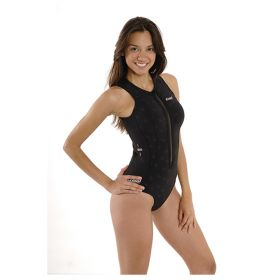 Cressi Ultraspan Thermal Swimsuit 2mm Woman