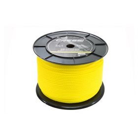 Cressi Float Line Polythene for Buoy 5mm (200m)