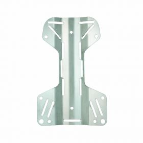 Tecline SS Travel Mini Backplate 3mm