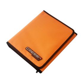 Cressi Log Book Cover