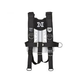 Xdeep NX Ultralight Deluxe Harness with Aluminium Backplate