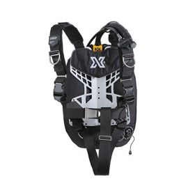 Xdeep NX Zen Deluxe Full Set with Aluminium Backplate