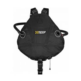 XDeep Stealth 2.0 Tec RB Sidemount