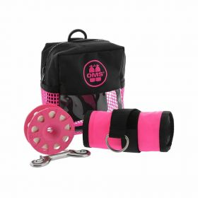 OMS Safety Set Rosa 180cm