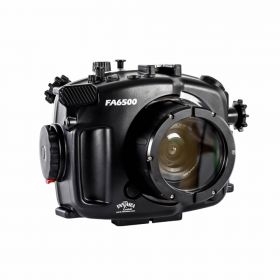 Fantasea FA6500 Housing for Sony A6500 & A6300