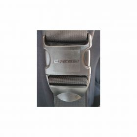 Cressi BCD Chest Strap Buckle 50mm