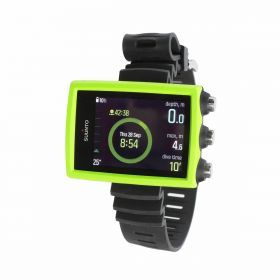 Suunto Eon Core Yellow