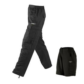 Cressi Trousers Bermuda Cressi Team Man