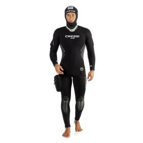 Cressi Semi-drysuit Ice 7mm Man