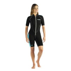 Cressi Shorty Lido 2mm Mujer