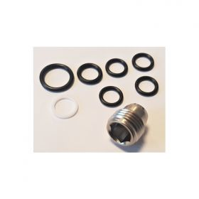 Apeks Single / Double / Manifold Valve Service Kit