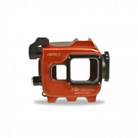 Isotta Housing for GoPro Hero5