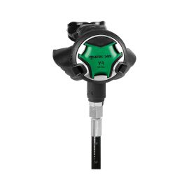 Mares XR VR Vertical 2nd Stage Regulator O2
