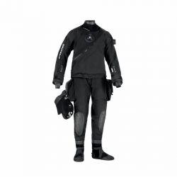 Scubapro Evertech Dry Breathable Dry Suit Man