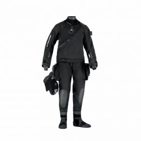 Scubapro Evertech Dry Breathable Dry Suit Woman