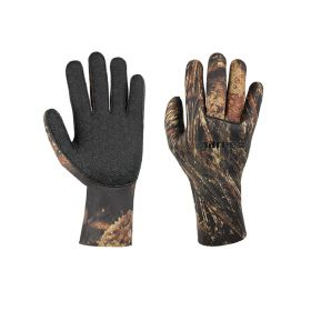 Mares Guantes Pesca Illusion Brown 30
