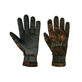 Mares Guantes Pesca Amara Illusion Brown 20