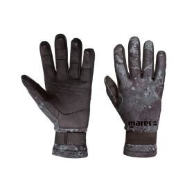 Mares Amara Camo Black 20 Gloves