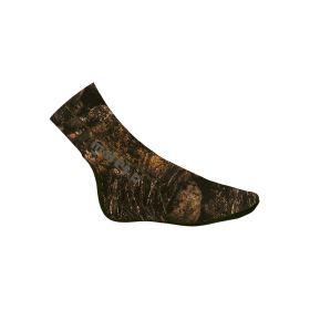 Mares Illusion Brown 30 Socks