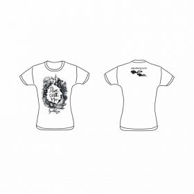 Aqualung T-Shirt Woman
