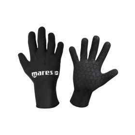 Mares Black 30 Gloves