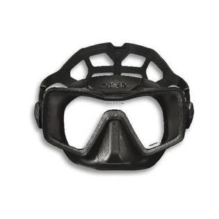 Omer Apnea Black Mask