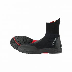 Bare Ultrawarmth Boot 5mm