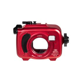 Isotta Housing for Olympus TG-5