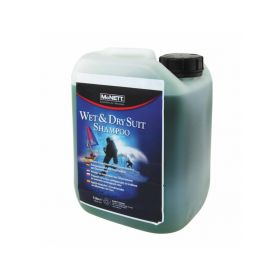 McNett Wetsuit and Drysuit Shampoo 5 liters