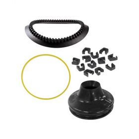 Si Tech Orust Set Neck Seal System