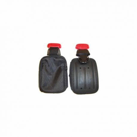 Mares MRS Plus Zippered pocket Small (2un.)