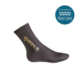 Mares Socks Flex Gold 50 Ultrastretch
