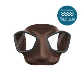 Mares Viper Brown Mask