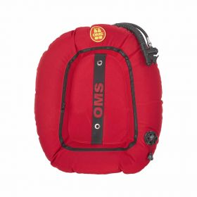 OMS Performance Double 60 Red