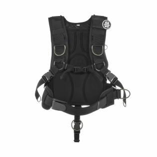 OMS IQ Lite Backpack Harness
