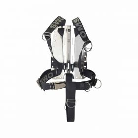 OMS Smartstream Harness with SS Backplate