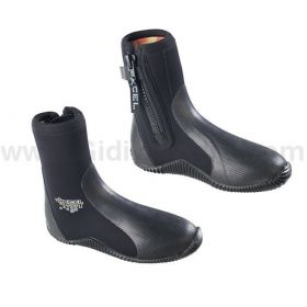Xcel Thermoflex TDC 6.5mm Flexible Sole Boots